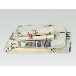 Комплект постільної білизни Вілюта ранфорс 12599 євро