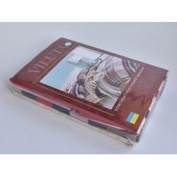 Комплект постільної білизни Вілюта ранфорс 17113 євро