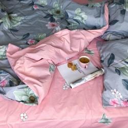 Комплект постільної білизни Вілюта ранфорс 17175 двоспальний