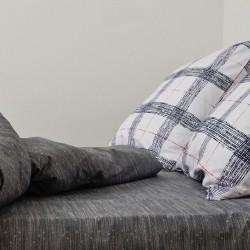 Комплект постільної білизни Вілюта ранфорс 21150 сімейний