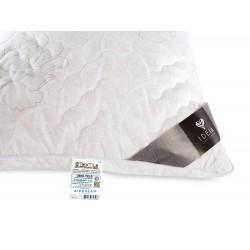 Подушка Ідея™ Air Dream Classic 50х70 см (силіконізоване гранульоване волокно/мікрофібра)