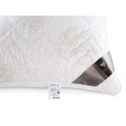 Подушка Ідея™ Air Dream Classic 70х70 см (силіконізоване гранульоване волокно/мікрофібра)
