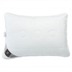 Подушка Ідея™ Air Dream Exclusive 50х70 см (силіконізоване поліефірне волокно/поплін)