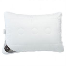 Подушка Ідея™ Air Dream Exclusive 50х70 см (силікон/мікрофібра)