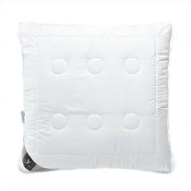 Подушка Ідея™ Air Dream Exclusive 70х70 см (силікон/мікрофібра)