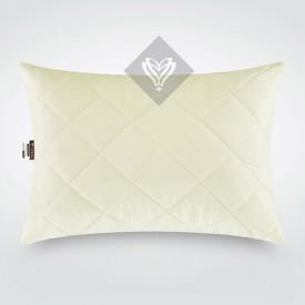 Подушка Ідея™ Comfort Standart+ 40х60 см (силікон/мікрофібра)