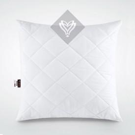 Подушка Ідея™ Comfort Standart+ 70х70 см (силікон/мікрофібра)