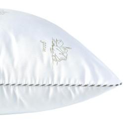 Подушка Ідея™ Super Soft Classic 50х70 см (силіконізоване поліефірне мікроволокно/мікрофібра)