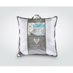 Подушка Ідея™ Super Soft Classic 70х70 см (силіконізоване поліефірне мікроволокно/мікрофібра)