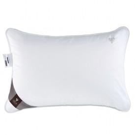 Подушка Ідея™ Super Soft Premium 50х70 см (силікон/мако-сатин)