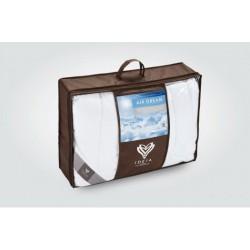 Ковдра полуторна Ідея™ Air Dream Premium 140х210 (силікон/мако-батист)