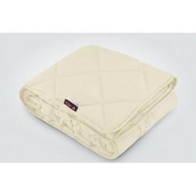 Літня двоспальна ковдра Ідея™ Comfort Standart 175х210 (синтепон/мікрофібра)