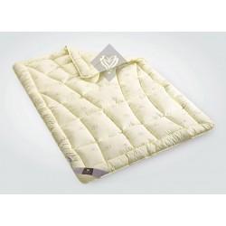 Ковдра євро Ідея™ Wool Classic 200х220 (шерстепон/мікрофібра)